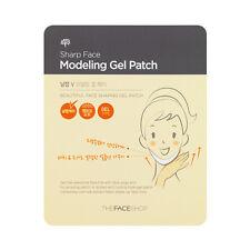 THE FACE SHOP Sharp Face Modeling Gel Patch - 1pcs