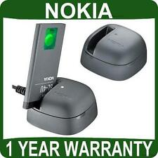 New Genuine Nokia BATTERY CHARGER Mobile 6500 SLIDE original cell phone external