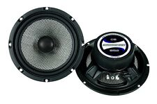 Crossfire Car Audio C5-652 Coaxial Speakers 6.5s