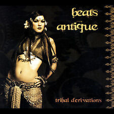 Tribal Derivations, New Music