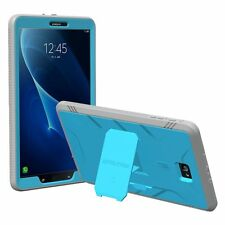 POETIC Revolution Shockproof Protector Case for Samsung Galaxy Tab A 10.1 Blue