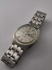 rare Omega Constellation vintage watch ref 168.029 cal 751 bracelet 1093 daydate