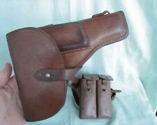 Original Chinese Army PLA Style 54 Holster & TT-33 Holster Pouch Strap