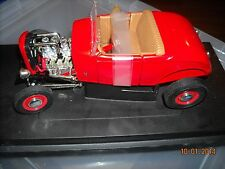 1:18 Peachstate '32 Highboy Roadster W/O Box AS IS