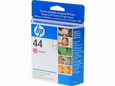 HP nº 44 Inkjet Cartridge magenta rojo purpurowy HP 51644me 51644m 51644