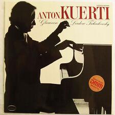 Anton Kuerti Peter I. Tschaikowsky Sonate Nr. 1 op.37 - Vinyl LP rare