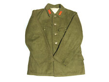 WWII Japanese Winter Issue Tunic Uniform