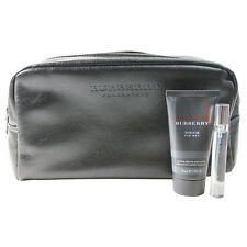 Burberry Touch by Burberry for Men Set - Mini EDT Spray 0.25oz + ASB 1.7oz New