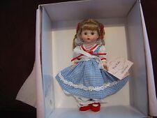 """Madame Alexander 8"""" Pen Pals Doll"""