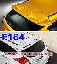 SPOILER  POSTERIORE  FORD FOCUS  3  ST STYLE GREZZO F184G SS184-1-ES
