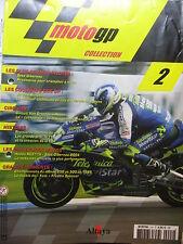 FASCICULE  2 MOTO GP SERIE 2  SETE GIBERNAU HONDA RC211 V 2004