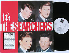 IT´S THE SEARCHERS PRT RECORDS LP MINT-
