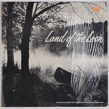 LAND OF THE LOON: Wildlife Music of Dan Gibson OBSCURE Samples lp HEAR