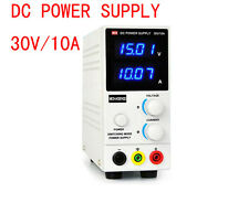 MCH-K3010D 30V 10A DC Power Supply Mini Switching Regulated Adjustable SMPS