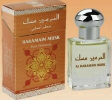 Haramain musk 15ml Al Haramain Perfume oil / attar /Ittar