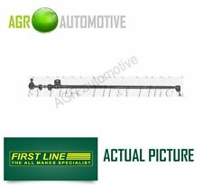 FIRST LINE FRONT MIDDLE TIE ROD RACK END ASSEMBLY OE QUALITY REPLACE FDL6469