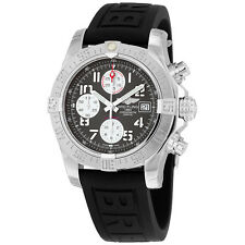 Breitling Avenger II Stainless Steel Mens Watch A1338111-F564-152S-A20S.1