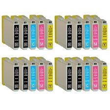 30 Druckerpatronen XL für Brother MFC-240C MFC-3360C MFC-440CN MFC-465CN LC1000