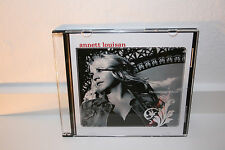 Annett Louisan Unausgesprochen Promo CD 15 Tracks VÖ 21.10.2005 Super RAR