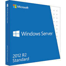 Key geeignet für: Windows Server 2012 R2 Standard
