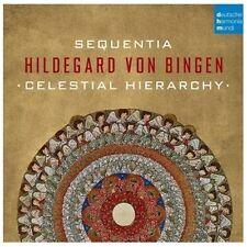 Hildegard Von Bingen-Celestial Hierarc, New Music