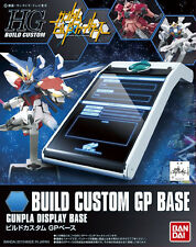 Gundam Build Fighters Build Custom GP Base Bandai