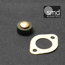 Garrard 301 Thrust Pad and Main Bearing Gasket