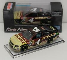 2015 KEVIN HARVICK #4 Outback Steakhouse 1:64 Action Diecast In Stock Free Ship