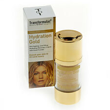 TRANSFORMULAS HYDRATION GOLD ANTI-AGEING & HYDRATING RECOVERY WRINKLE CREAM 15ml