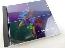 CD - Dave Matthews Band - Crash Into Me - RDJ-64706-2 - 5 tracks Christmas Song