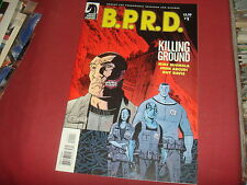 B.P.R.D : KILLING GROUND #1 Hellboy Dark Horse Comics - NM