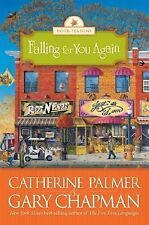 Falling for You Again (The Four Seasons of a Marriage Series #3)-ExLibrary