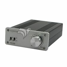 Topping TP22 Tripath TK2050 T-AMP 2*30W Power Stereo Amplifier 2 Way RCA Input