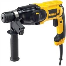 DEWALT D25013K 22MM SDS+ ROTARY HAMMER DRILL -Manufacturers Warranty