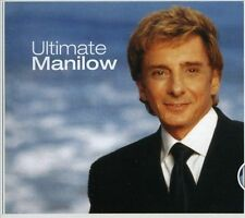 Ultimate Manilow  Eco-Friendly Packaging  2008 by Barry Manilow eXLibrary