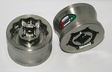 Ducati Multistrada ENDURO 950 1200 2 in 1 Front & Rear Wheel Nut TOOL by CTMOTO