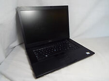 Lot of 10 Dell Latitude E6500 Core 2 Duo 4GB RAM, No HDD, Tested to BIOS