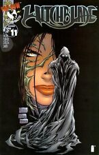 Witchblade # 11