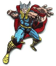 THOR stance hand EMBROIDERED PATCH **FREE SHIPPING** -c pmvl1 marvel comics