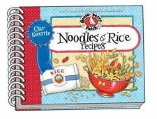 Our Favorite Noodle & Rice Recipes: A bag of noodles, a box of rice?we-ExLibrary