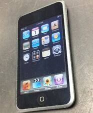 Apple iPod Touch 1st Generation Black 8GB A1213 MP3 Player