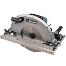 Makita Handkreissäge 5143R mit HM-Sägeblatt, 130 mm Schnitttiefe, 2.200 Watt