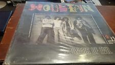 "Mountain - Flowers Of Evil Vinyl Record LP - Rock - 12"" 33 1/3 RPM"