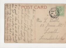 Miss Lou Bell James Street Louth 1911 360a
