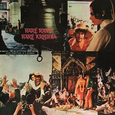"R.D. Burman:  ""Hare Rama Hara Krishna""  (Vinyl Reissue)"