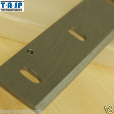 HSS Woodworking Planer Blade Thickness Planer Knife 305x32x3mm For Makita 2012NB