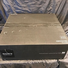 NEW&SEALED100% AUTHENTIC SONY TA-A1ES TAA1ES - CLASS A STEREO INTEGRATED AMP