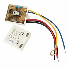 AC 110V 4 Way Dimmer Switch Touch Control Sensor Table Desk Light Parts