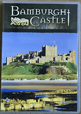 Bamburgh Castle DVD PAL All Region Northumberland