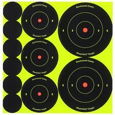 """Birchwood Casey Shoot N C Reactive Targets 1"""" 2"""" 3"""" Combo - Target Practice"""
